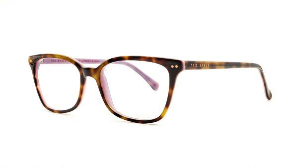 Ted Baker Tortoiseshell Glasses Cody 719