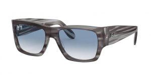 ray-ban sunglasses 2187 grey