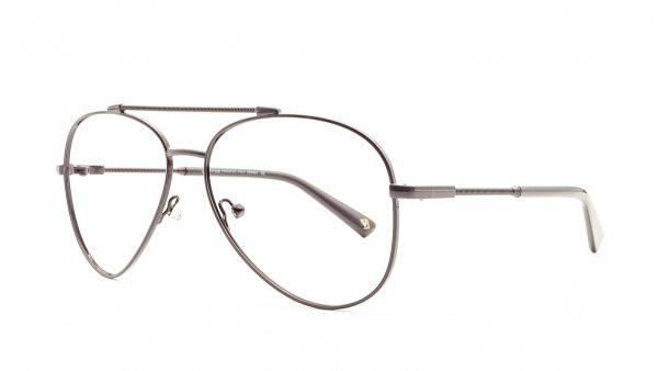 Ventice Purple Metal Glasses VP808