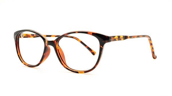 Brooksfield Havana Acetate Glasses 262