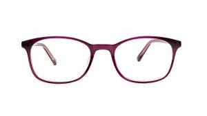 Brooksfield Purple Acetate Glasses 260