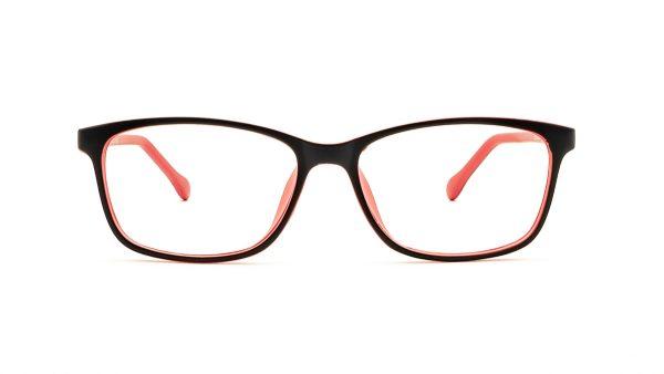 Brooksfield Pink Acetate Glasses 261