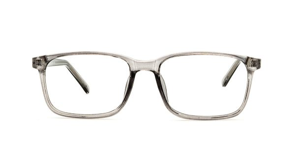 Brooksfield Grey Acetate Glasses 267