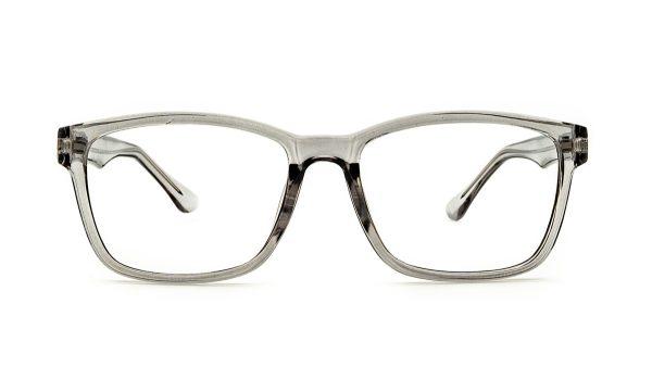 Brooksfield Grey Acetate Glasses 268