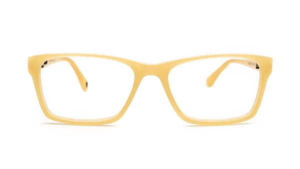 Cacharel Cream Plastic Glasses CA3027