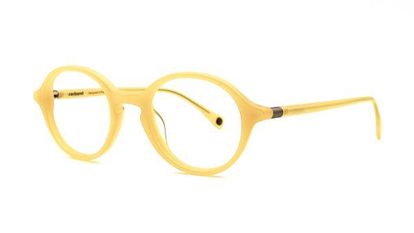 Cacharel Yellow Plastic Glasses CA3017
