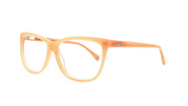 Cacharel Pink Plastic Glasses CA3041