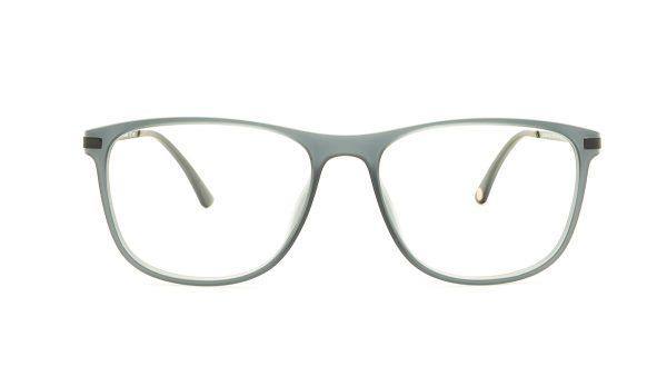 Jaguar Grey Acetate Glasses Mod.36801-6500
