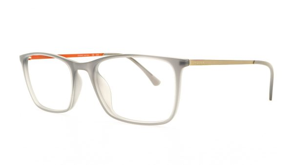 Jaguar Grey Acetate Glasses Mod.36802-6500