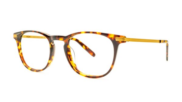 Jaguar Tortoiseshell Acetate Glasses Mod.31705-4305