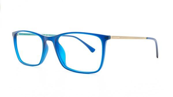Jaguar Blue Acetate Glasses Mod.36802-3100