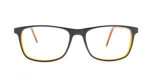Jaguar Blue Acetate Glasses Mod.31509-6851