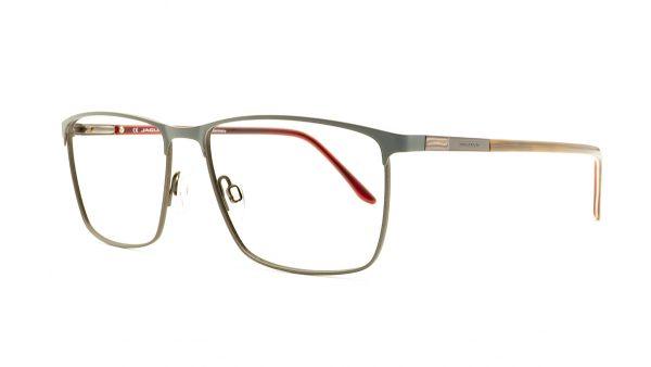 Jaguar Black Metal Glasses Mod.35056-1191
