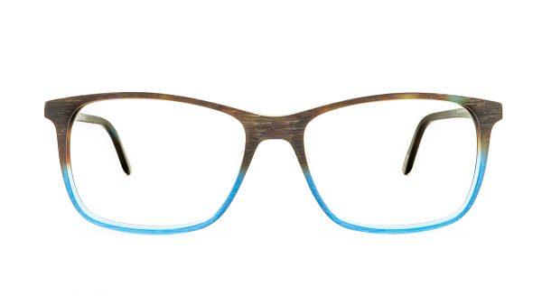 Jaguar Blue Acetate Glasses Mod.31028-6971