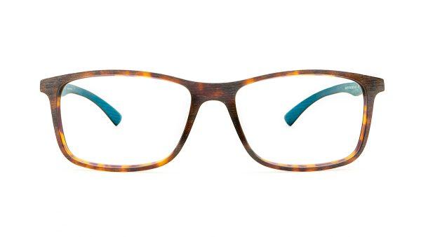 Jaguar Tortoiseshell Acetate Glasses Mod.31507-8940