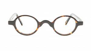 Kloss Olsen Tortoiseshell Plastic Glasses DC8049