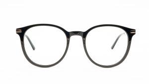 Kloss Olsen Black Acetate Glasses RGB015
