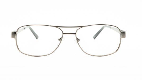 Kloss Olsen Gunmetal Metal Glasses DS15028