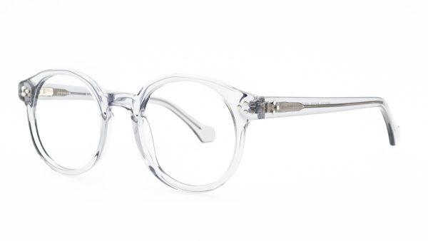 Kloss Olsen Grey Acetate Glasses WD1200