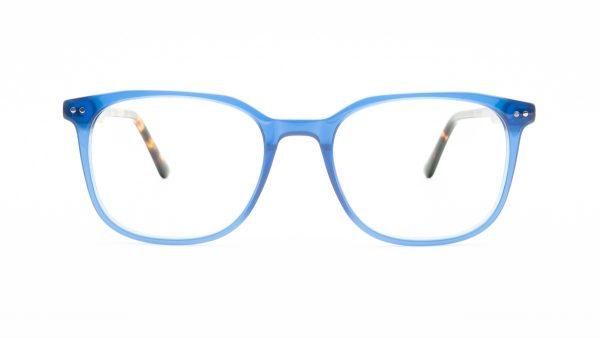 Kloss Olsen Blue Acetate Glasses WD2134