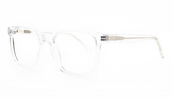 Kloss Olsen Clear Acetate Glasses WD1067