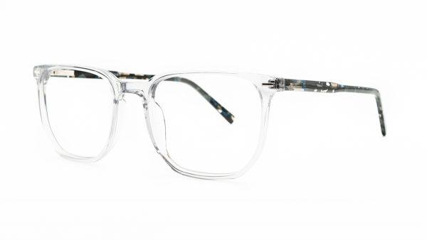 Kloss Olsen Clear Acetate Glasses WD1221
