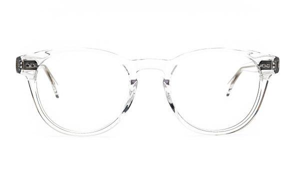 Kloss Olsen Clear Acetate Glasses CO1003
