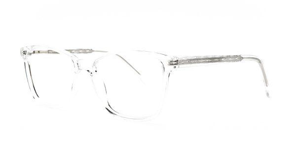 Kloss Olsen Clear Acetate Glasses F2116