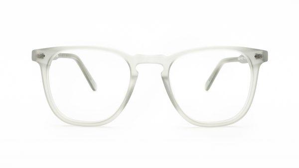Kloss Olsen Grey Plastic Glasses WD5001