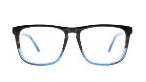Ted Baker Black Acetate Glasses TB8229