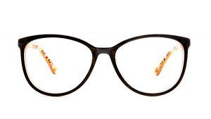Ted Baker Dew Black Acetate Glasses 9161