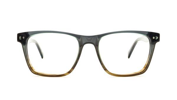 Ted Baker Tarver Black Acetate Glasses B957