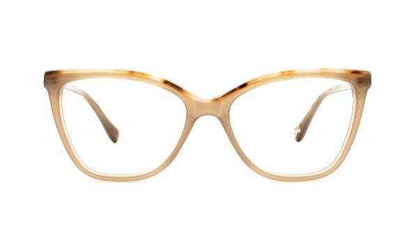 Ted Baker Brown Acetate Glasses Aneta 9178
