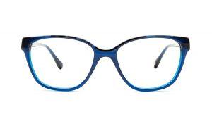 Ted Baker Blue Acetate Glasses Skylar 9156