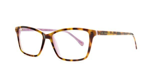 Ted Baker Tortoiseshell Acetate Glasses 9101 Saxon