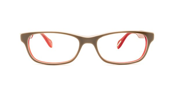 Ted Baker Brown Acetate Glasses Kaya 9070