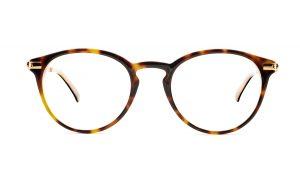 Ted Baker Tortoiseshell Acetate Glasses Val 9132