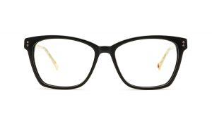 Ted Baker Black Acetate Glasses cleo 9145