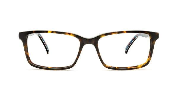 Ted Baker Tortoiseshell Acetate Glasses Nolan 8174