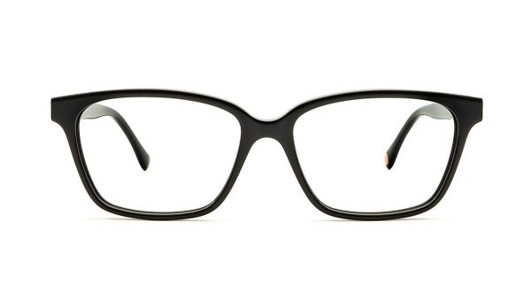 Ted Baker Black Acetate Glasses Dio 9118
