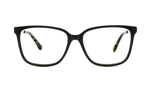 Ted Baker Black Acetate Glasses Dinah 9163