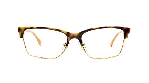 Ted Baker Tortoiseshell Acetate Glasses Opal 2221