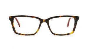 Ted Baker Tortoiseshell Acetate Glasses Hooper 8159