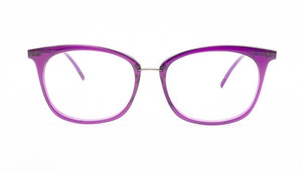 William Morris Purple Plastic Glasses 6990