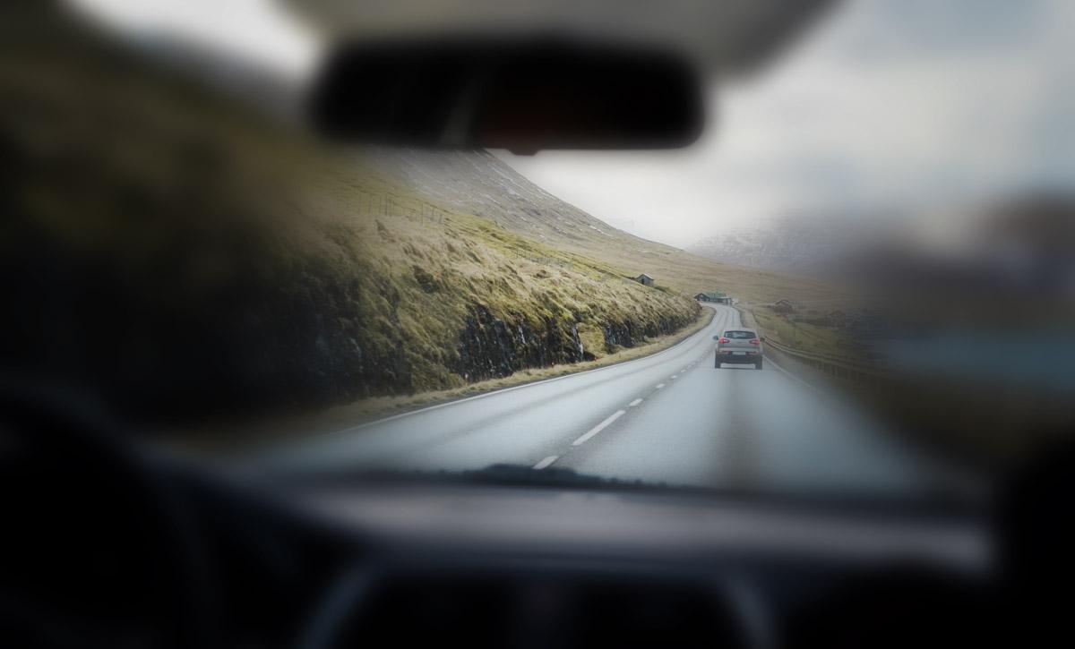 Glaucoma-Advanced-Driving-car