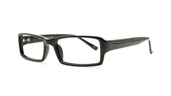 Matrix Black Acetate Glasses 811