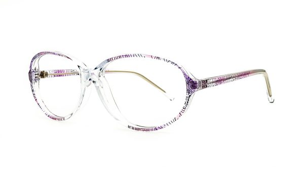 Matrix Purple Acetate Glasses 818