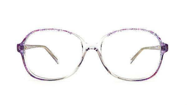 Matrix Purple Acetate Glasses 812