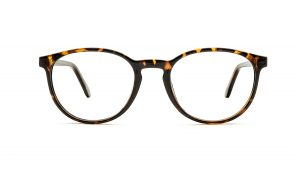 Matrix Tortoiseshell Acetate Glasses 835