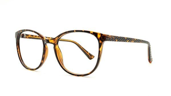 Matrix Tortoiseshell Acetate Glasses 841